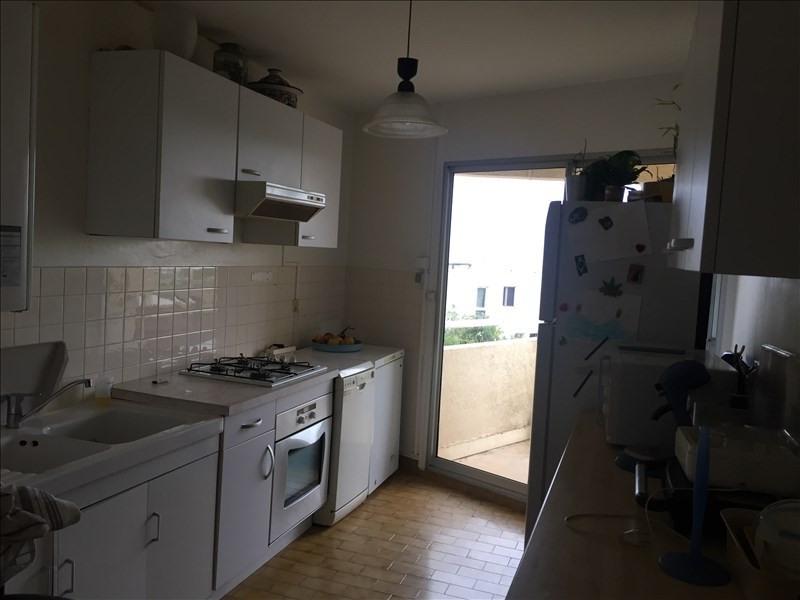 Location appartement Sete 870€ CC - Photo 1