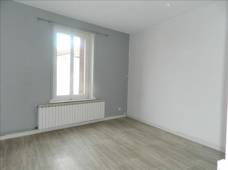 Rental apartment Riorges 410€ CC - Picture 5