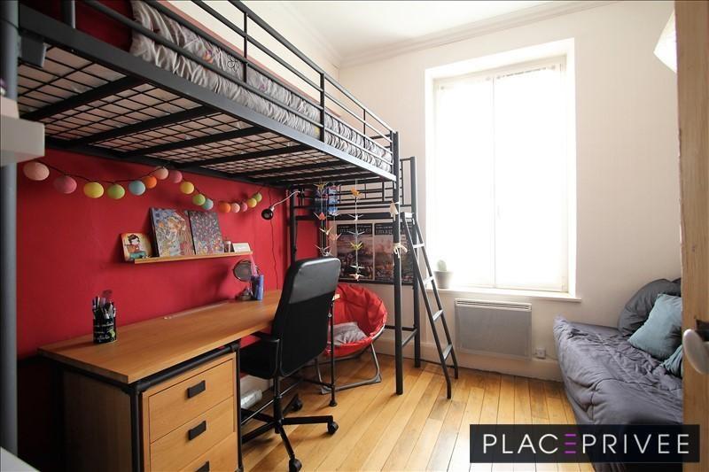 Sale apartment Nancy 228500€ - Picture 6