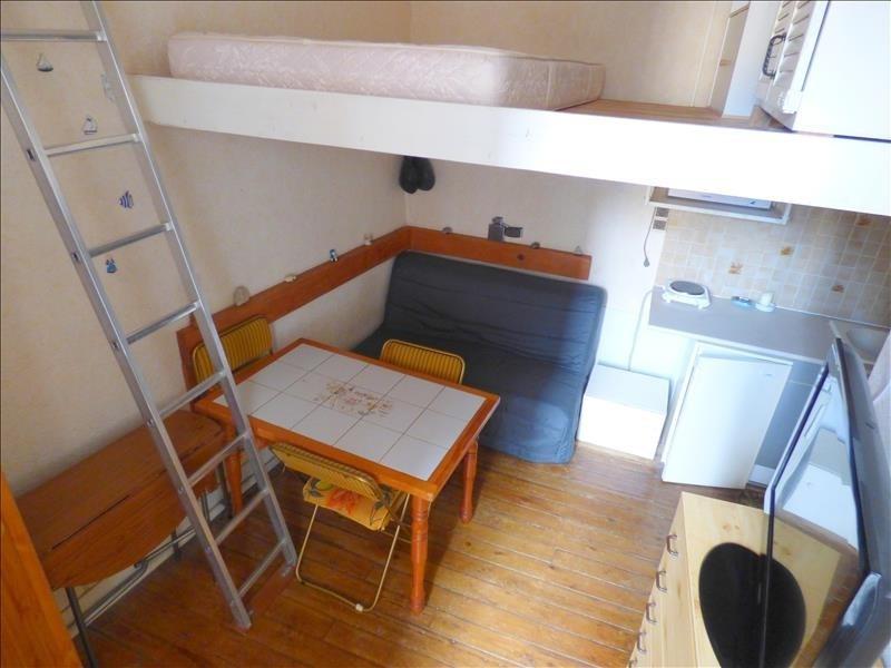 Vendita appartamento Villers sur mer 40000€ - Fotografia 2