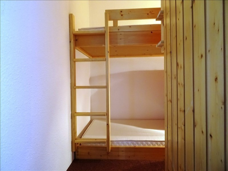 Vente appartement Les arcs 119000€ - Photo 2