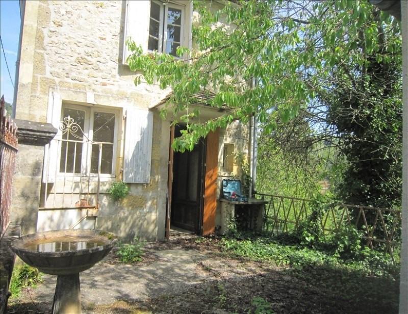 Produit d'investissement maison / villa St cyprien 54000€ - Photo 2