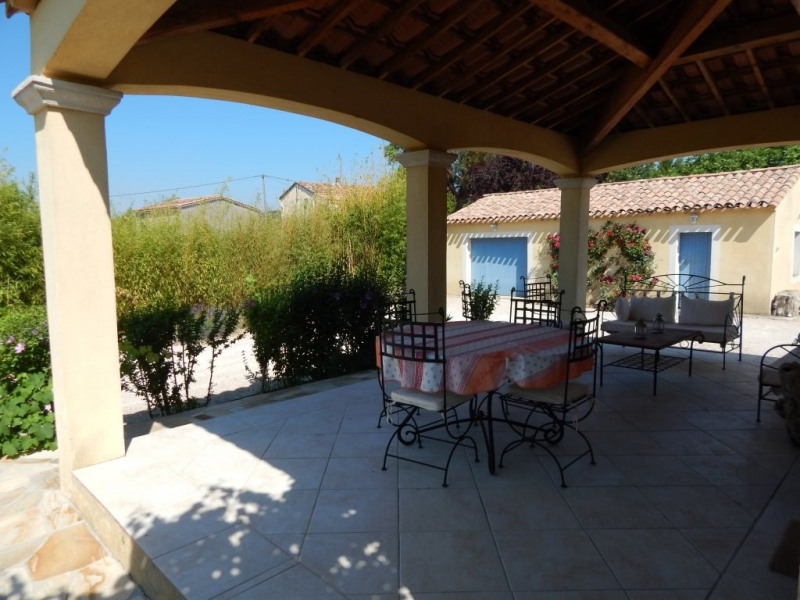 Deluxe sale house / villa Saint-antonin-du-var 577 500€ - Picture 3