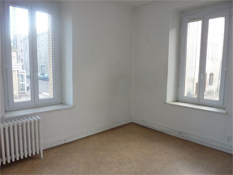Rental apartment Toul 470€cc - Picture 1