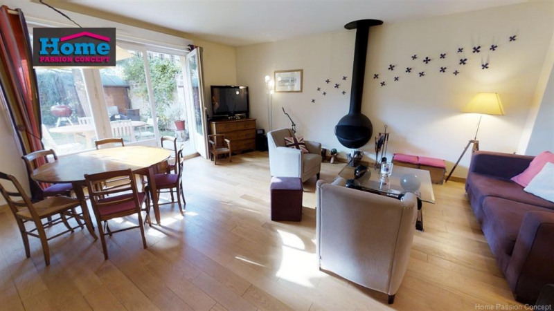 Sale house / villa Nanterre 680000€ - Picture 4