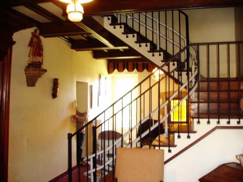 Vente maison / villa Mirandol bourgnounac 318000€ - Photo 7