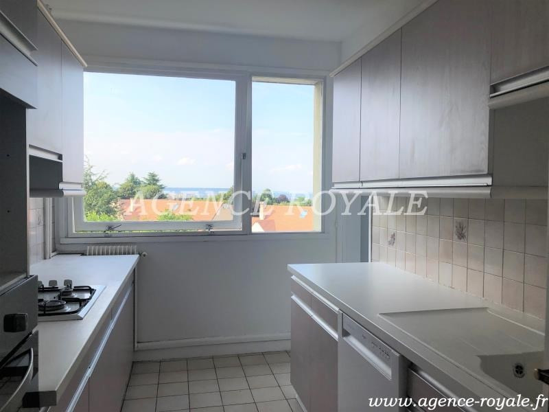 Sale apartment Chambourcy 299500€ - Picture 5