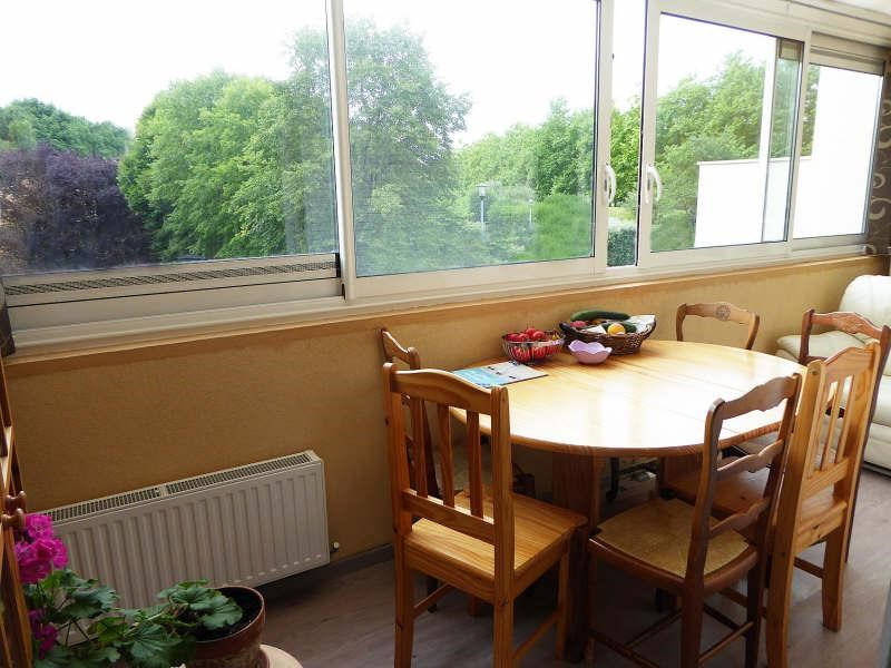 Sale apartment Maurepas 207 000€ - Picture 3