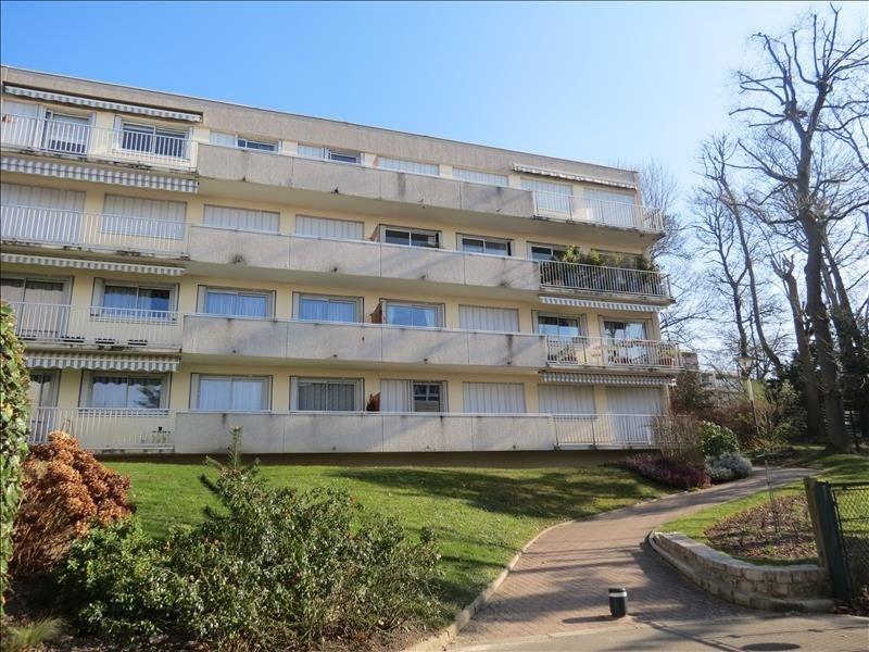 Vente appartement Taverny 228000€ - Photo 1