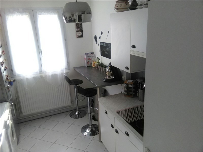 Sale apartment Torcy 199000€ - Picture 9