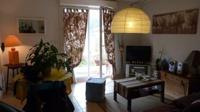 Rental apartment Lanta 550€ CC - Picture 5