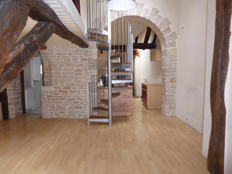 Location appartement Dijon 488€ CC - Photo 2