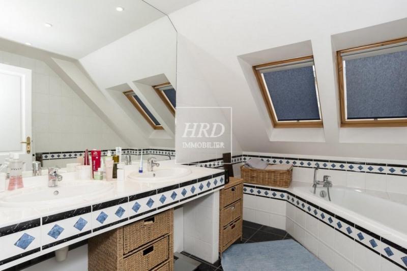 Verkoop van prestige  huis Illkirch-graffenstaden 633450€ - Foto 8