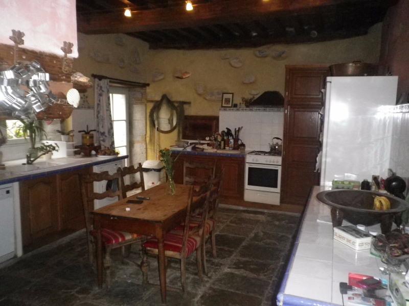 Produit d'investissement maison / villa Sorde l abbaye 499000€ - Photo 3