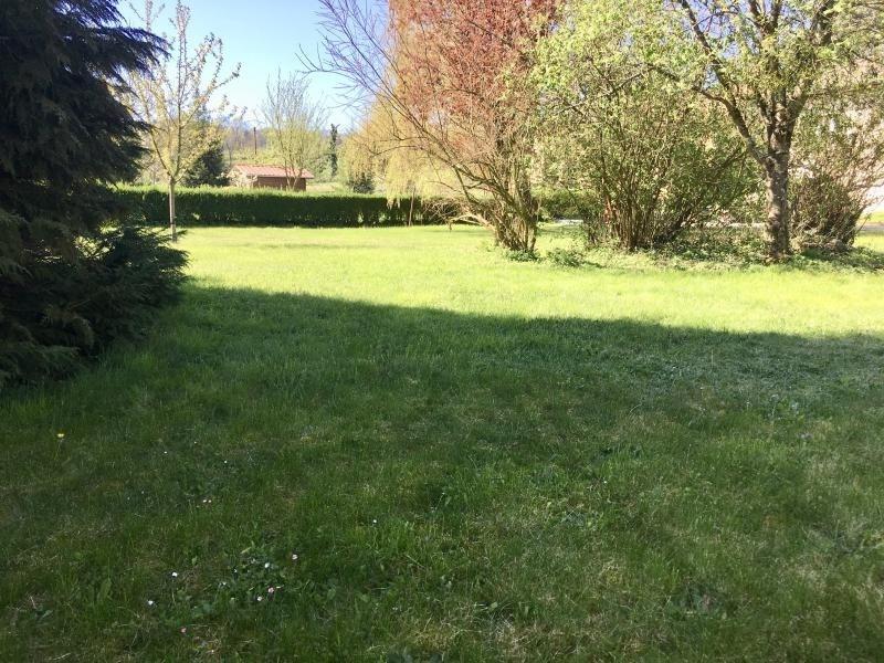 Vente maison / villa Vienne 320000€ - Photo 9