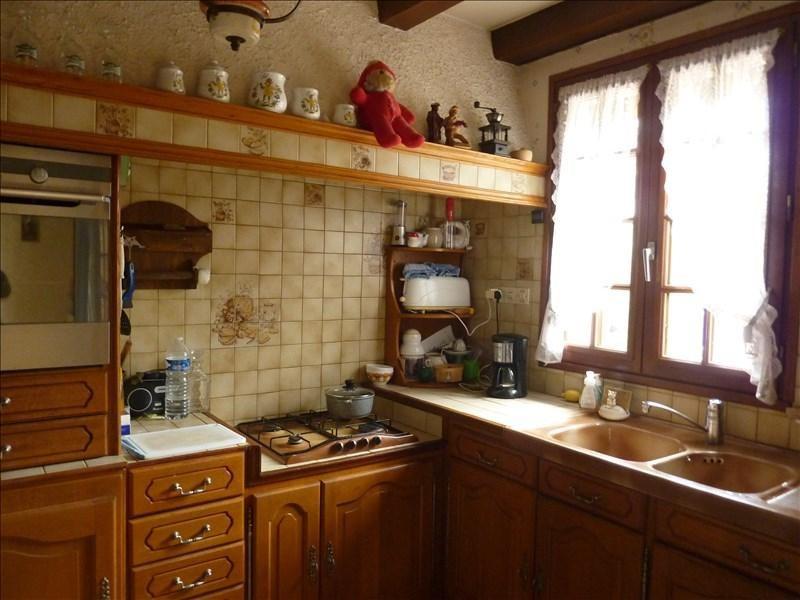 Life annuity house / villa Ballancourt sur essonne 94000€ - Picture 1
