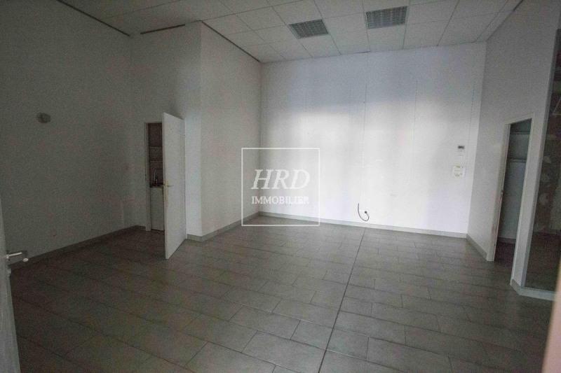Rental empty room/storage Marlenheim 1290€ CC - Picture 2
