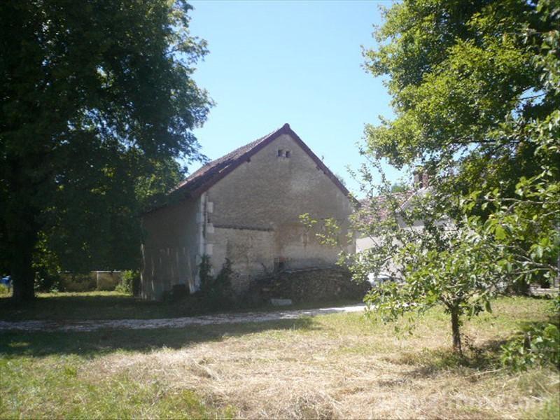 Vente maison / villa Veaugues 99000€ - Photo 2