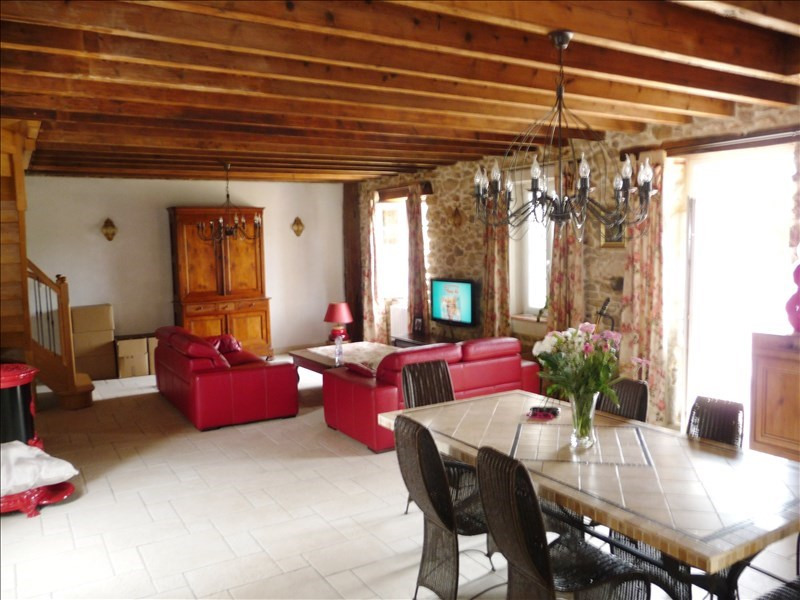 Vente de prestige maison / villa Venansault 455370€ - Photo 4
