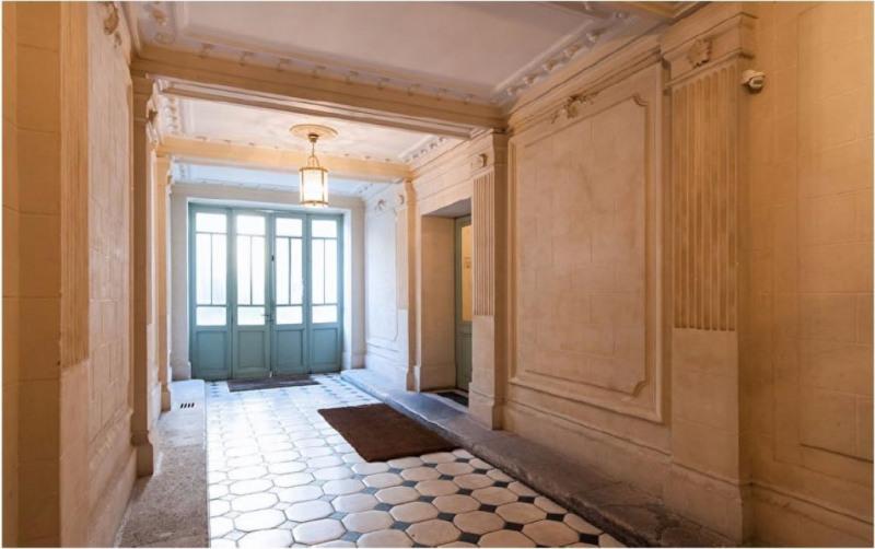 Vente de prestige appartement Paris 17ème 1220000€ - Photo 13