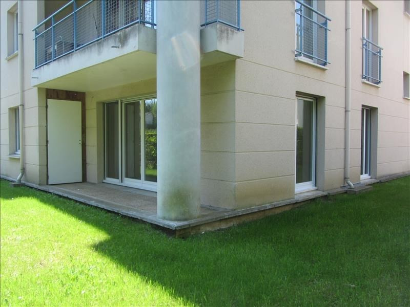 Sale apartment Osny 164 000€ - Picture 1