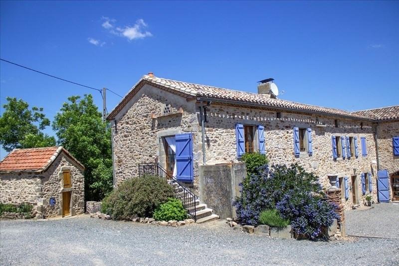 Vente de prestige maison / villa Albi 840000€ - Photo 4