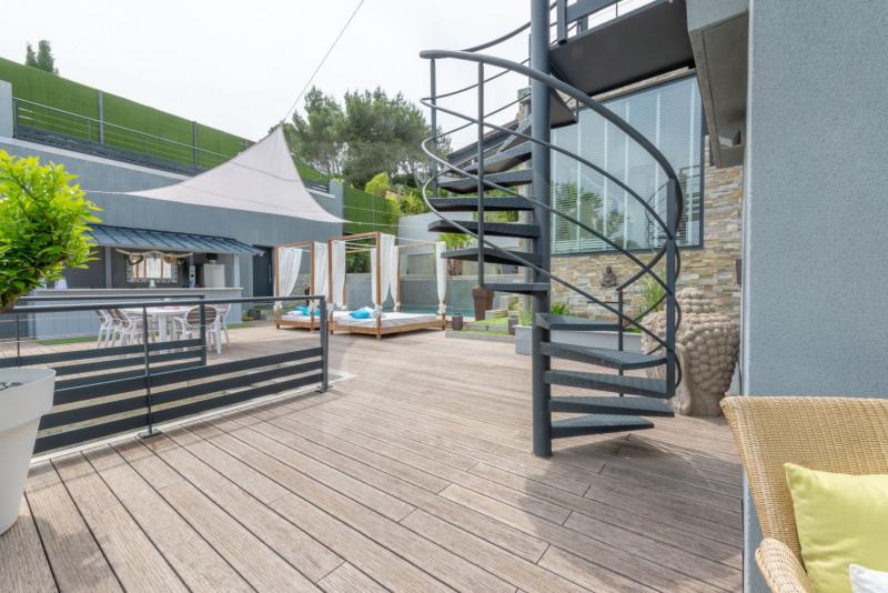 Deluxe sale house / villa Villeneuve les avignon 1175000€ - Picture 3