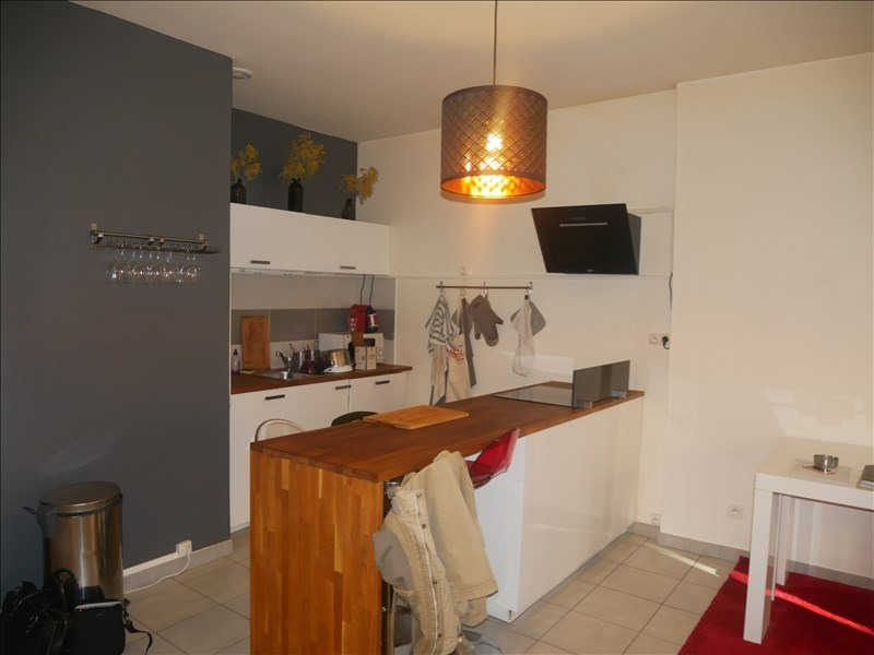 Sale apartment Beziers 160 000€ - Picture 4