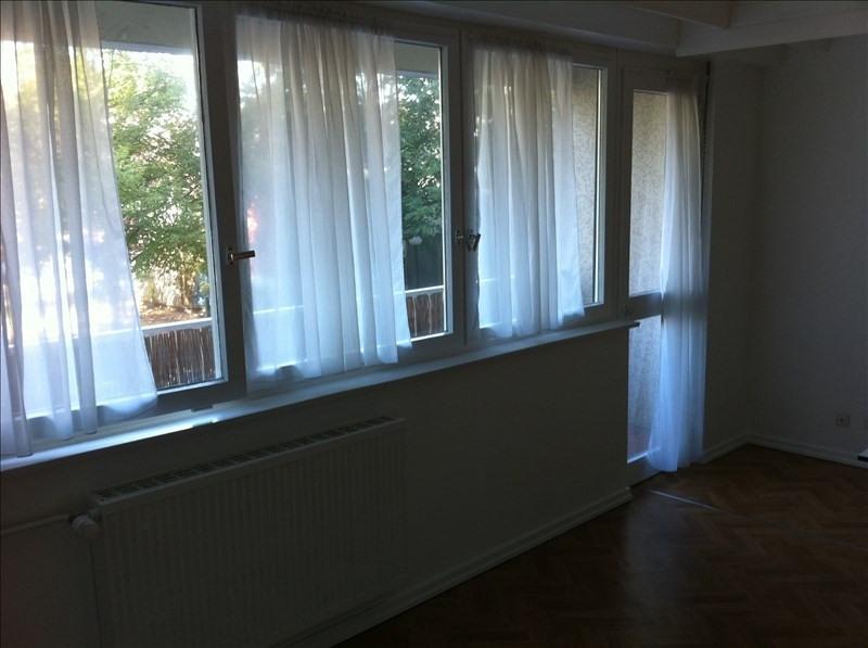 Rental apartment Strasbourg 464€ CC - Picture 6