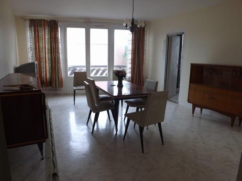 Vente appartement Barneville carteret 86000€ - Photo 1