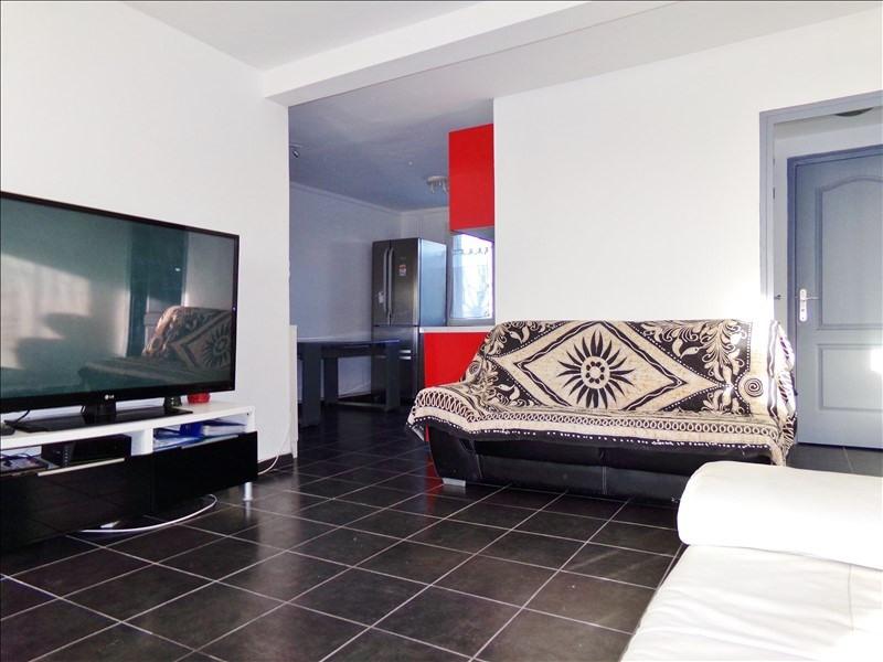 Vente appartement Rillieux la pape 134000€ - Photo 2