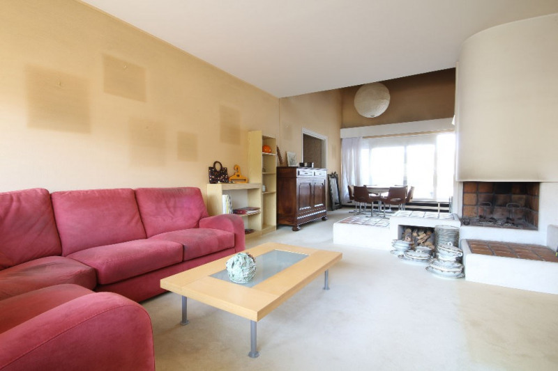 Vente appartement Fourqueux 540 000€ - Photo 4