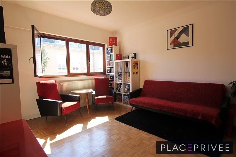 Vente appartement Nancy 200 000€ - Photo 4