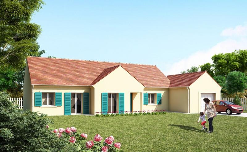Maison  6 pièces + Terrain 777 m² Bonneval par MAISONS PIERRE