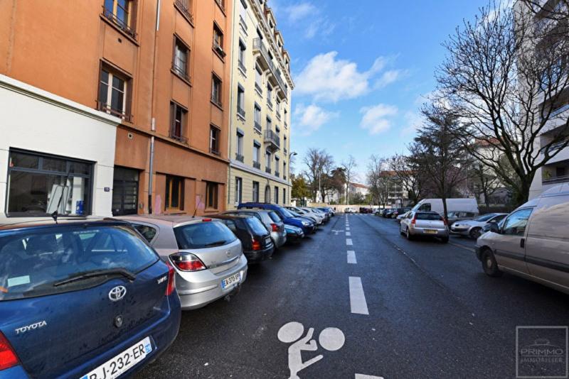 Appartement Lyon 3 pièce(s) 39.09 m2
