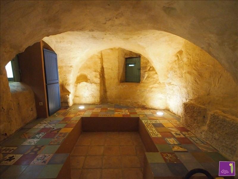 Vente de prestige maison / villa Uzes 663000€ - Photo 3