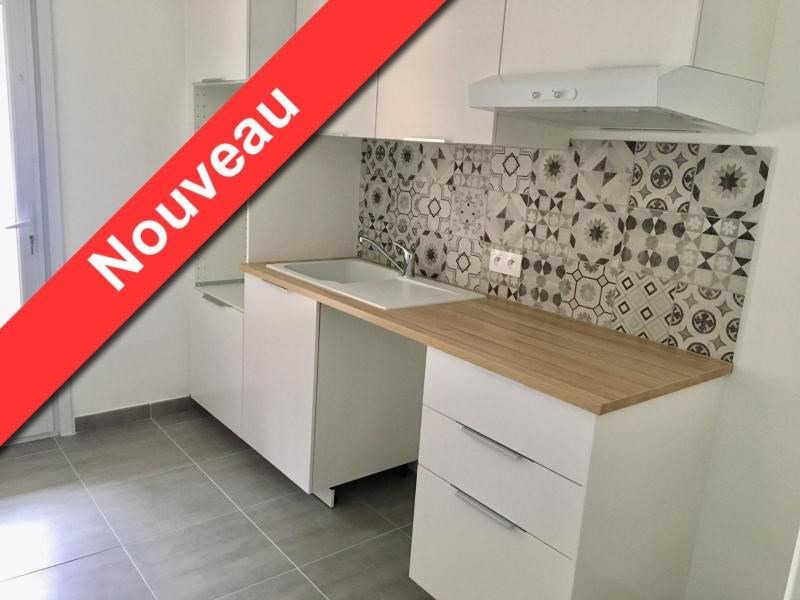 Location appartement Aix en provence 1145€ CC - Photo 1