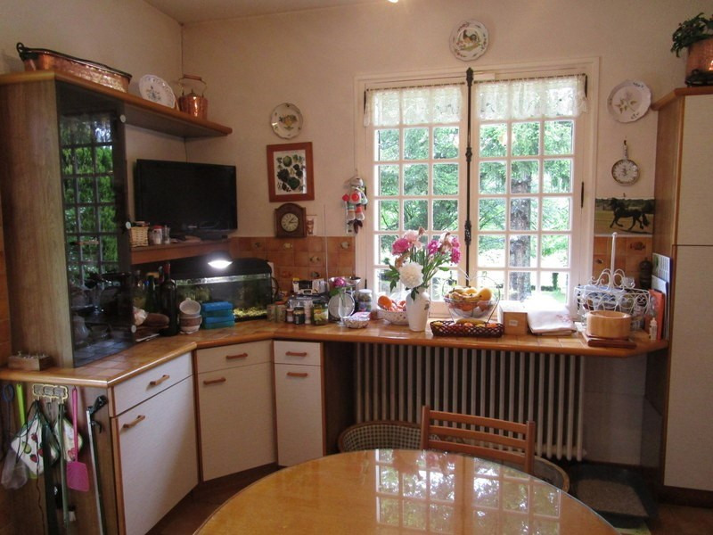Sale house / villa St germain du salembre 376 000€ - Picture 4