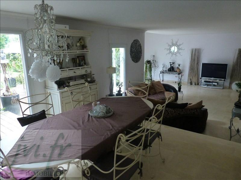Vente maison / villa Montmorency 795000€ - Photo 3