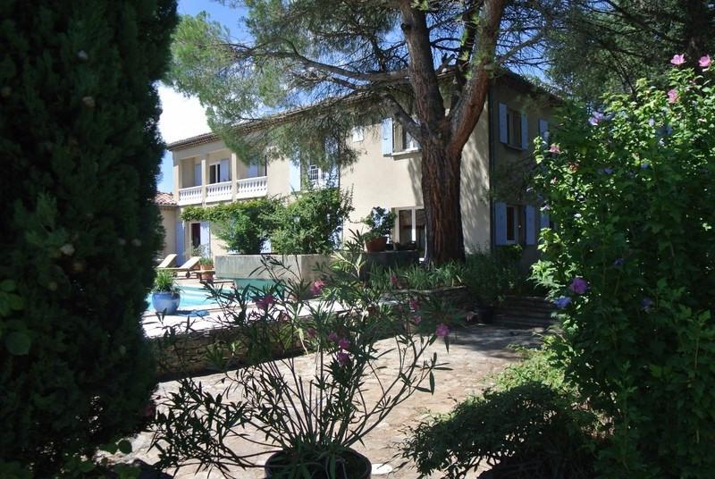 Vente de prestige maison / villa Romans-sur-isère 670000€ - Photo 1