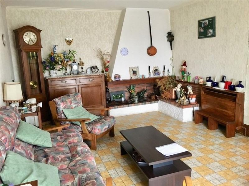 Vente maison / villa Yzeure 117700€ - Photo 4