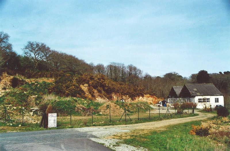 Sale site Pont croix 170888€ - Picture 3