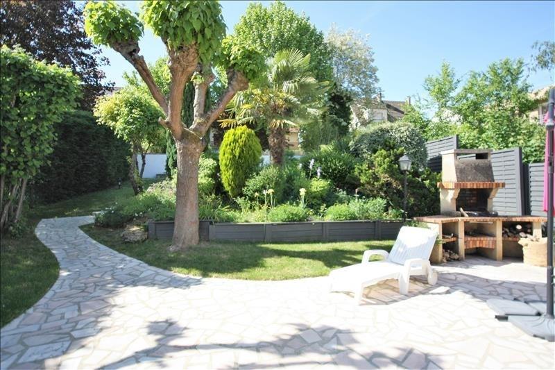 Vente maison / villa Epinay sur orge 539000€ - Photo 4