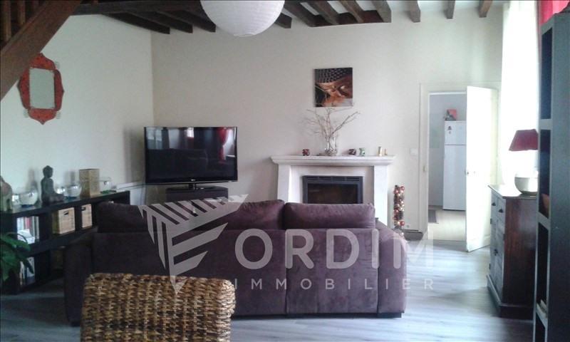 Rental house / villa Villefargeau 908€ +CH - Picture 1