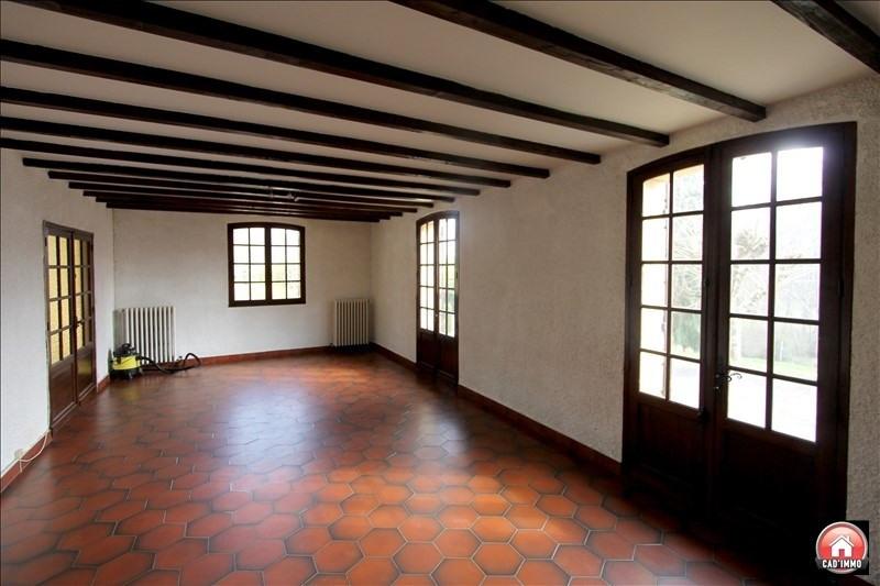 Vente maison / villa Queyssac 192000€ - Photo 5