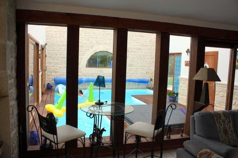 Deluxe sale house / villa Conches en ouche 630000€ - Picture 8