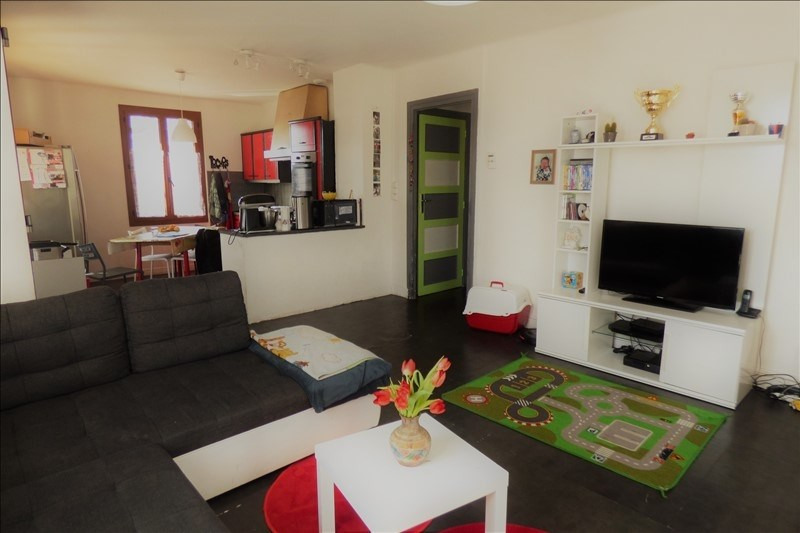 Sale house / villa Chatuzange le goubet 198000€ - Picture 2