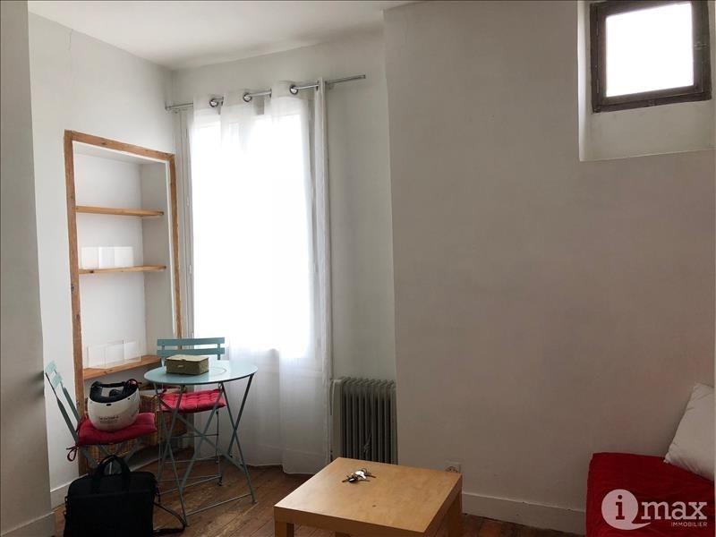 Vente appartement Paris 10ème 159000€ - Photo 1