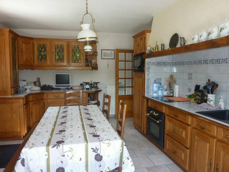 Vente de prestige maison / villa Annebault 493500€ - Photo 3