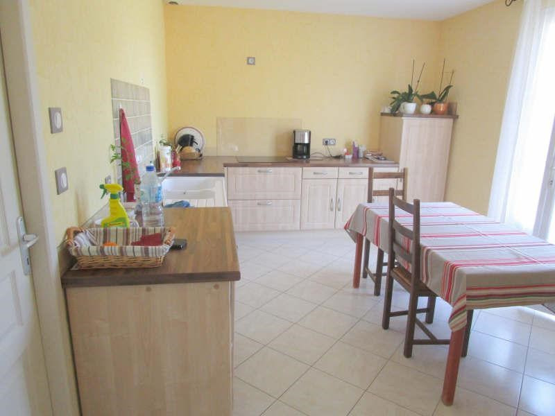 Sale house / villa Matha 179 350€ - Picture 3